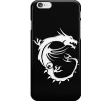 Gaming Dragon iPhone Case/Skin