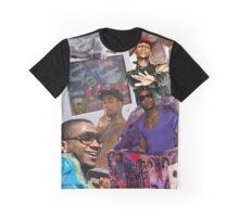 Lil B BasedGod Graphic T-Shirt