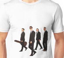 Reservoir Monkeys Unisex T-Shirt
