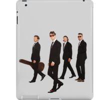Reservoir Monkeys iPad Case/Skin