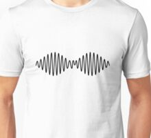 Arctic Monkeys Logo Unisex T-Shirt