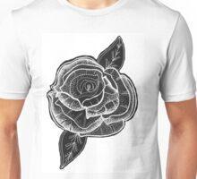 Rough Rose Unisex T-Shirt