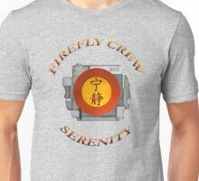 FIREFLY CREW  Serenity BH Unisex T-Shirt