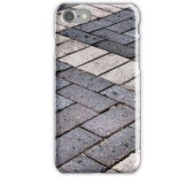 Zag. Zig. iPhone Case/Skin