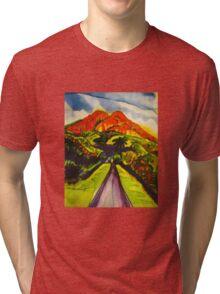 Castle Hill 2016 Tri-blend T-Shirt