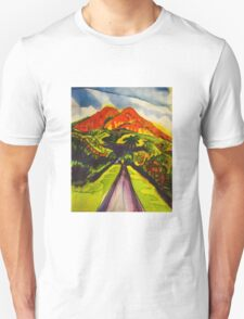 Castle Hill 2016 Unisex T-Shirt