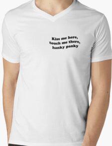barbie world Mens V-Neck T-Shirt