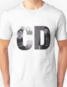 CD Cameron Dallas Unisex T-Shirt