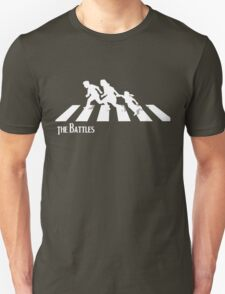 Parody : The Battles T-Shirt