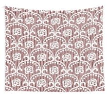 Pattern #31 Wall Tapestry