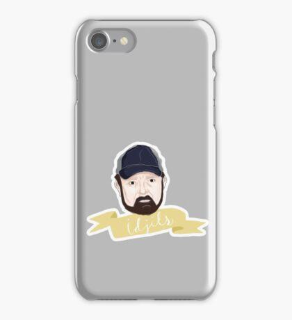 idjits 2 iPhone Case/Skin