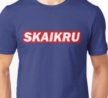 The 100 - Skaikru (Sky People) - Obey Type Style Unisex T-Shirt