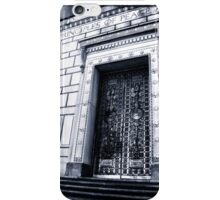 Principles of Peace iPhone Case/Skin