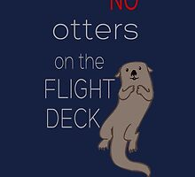 no otters on your phone by afrox