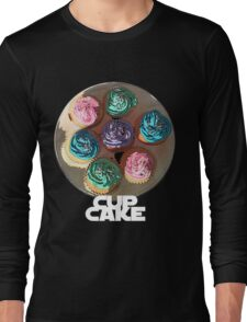 Cupcakes  Long Sleeve T-Shirt