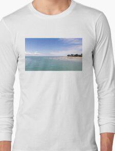 St Leonards Panorama Long Sleeve T-Shirt