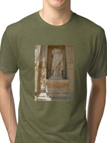 Episteme: Personification of Knowledge Tri-blend T-Shirt