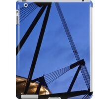 ETIHAD STADIUM iPad Case/Skin