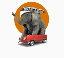 VW Elephant Unisex T-Shirt
