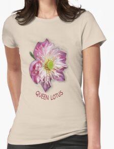 Queen Lotus T-Shirt