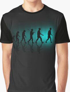 The next big step Graphic T-Shirt