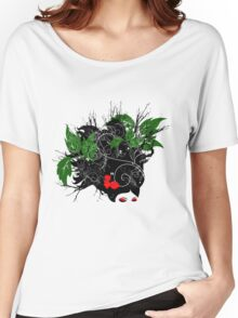 Brunch hair Women's Relaxed Fit T-Shirt