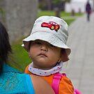 Cuenca Kids 707 by Al Bourassa