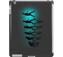 The next big step iPad Case/Skin