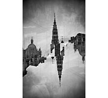 Copenhagen double #1 Photographic Print