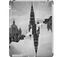 Copenhagen double #1 iPad Case/Skin