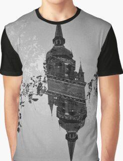 Copenhagen double #2 Graphic T-Shirt