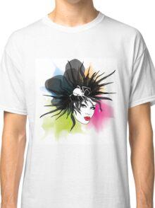 Spider Girl Classic T-Shirt