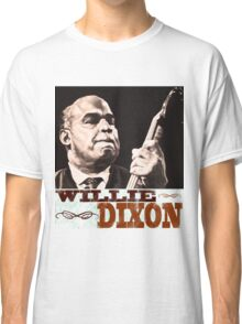 Willie Dixon Classic T-Shirt