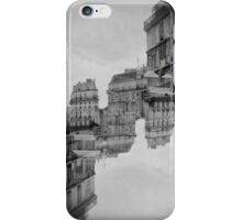 London Double #1 iPhone Case/Skin