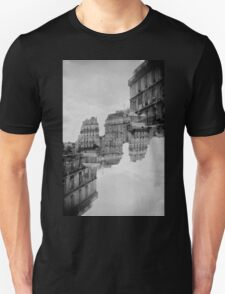 London Double #1 Unisex T-Shirt