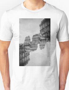 London Double #1 Unisex T-Shirt