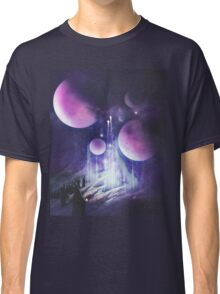 Pilgrimage of the Orbs Classic T-Shirt