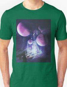 Pilgrimage of the Orbs Unisex T-Shirt