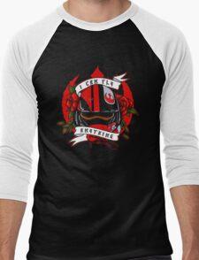 The Pilot Men's Baseball ¾ T-Shirt