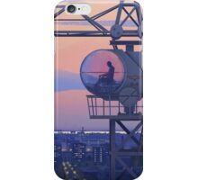 Tower Crane iPhone Case/Skin