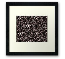 Pattern #36  Framed Print