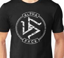 Alpha Pack - Teen Wolf Unisex T-Shirt