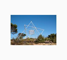 The SunStar Sculpture on Signal Hill, Cape Town Unisex T-Shirt