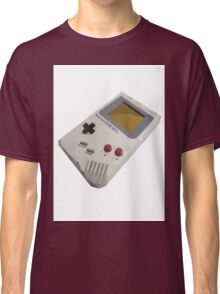 Gameboy Colour Classic T-Shirt
