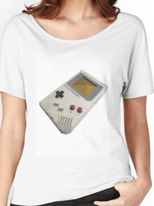 Gameboy Colour Women's Relaxed Fit T-Shirt