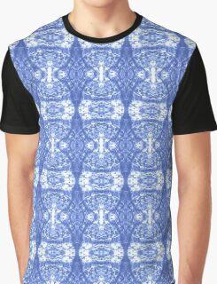 Blue Cliffs Graphic T-Shirt