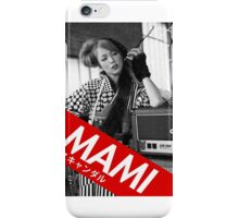 Mami - Scandal iPhone Case/Skin