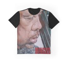 Mingus (acrylic) Graphic T-Shirt