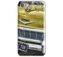 1956 Chevrolet  iPhone Case/Skin