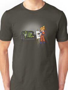 Commissioned Unisex T-Shirt